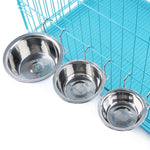 Stainless Steel Pet Dog Bowl