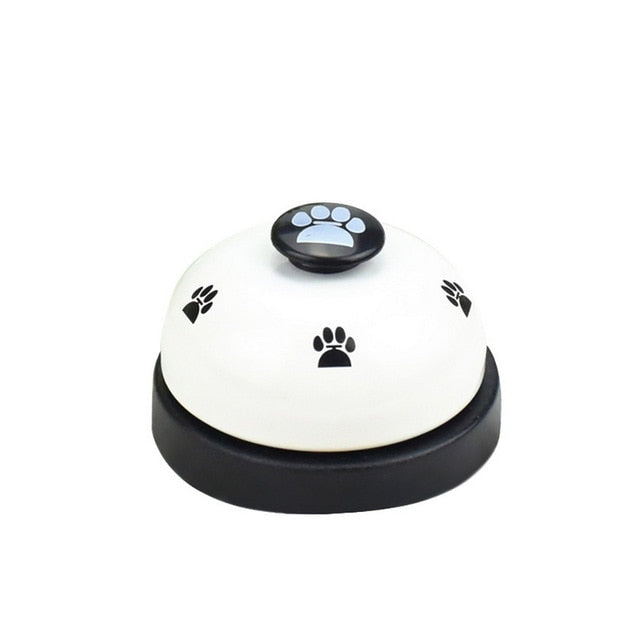 New Pet Call Bell Toy for Dog