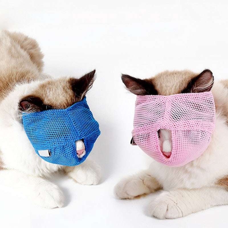 Cat Breathable Mesh