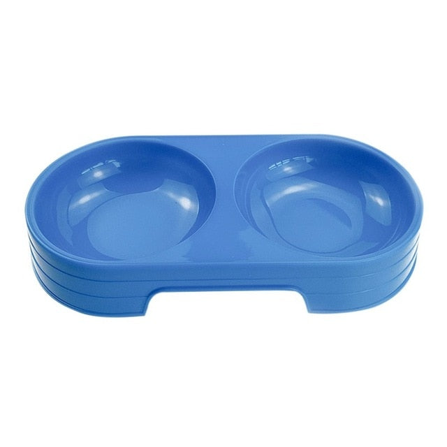 Cat & Dog Feeding and Drinking Bowls