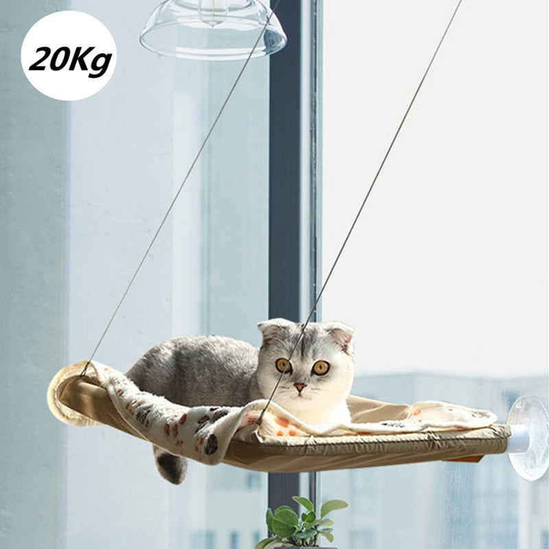 Hammock Comfortable Cat Bed