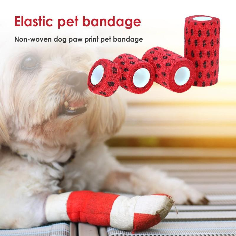 Pet Medical Bandage First Aid