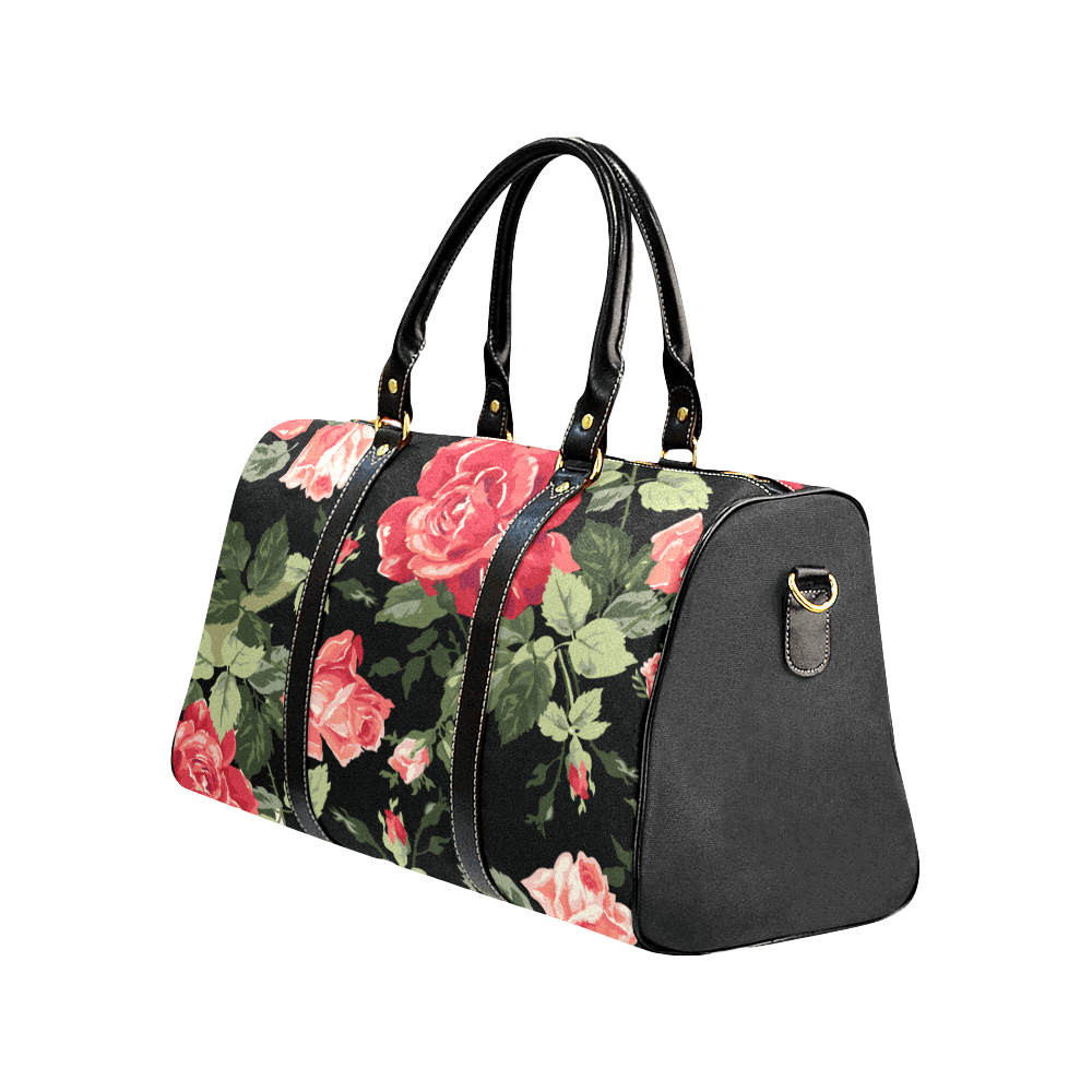 Sac à main Deluxe - BlackPinked - Pinked