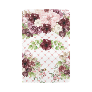 Porte-feuille - Alys - Pinked