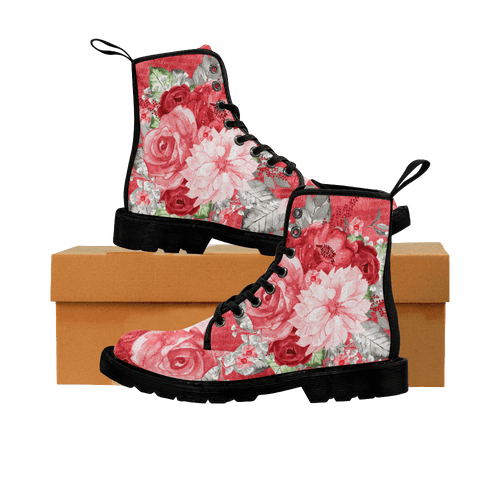 Bottes - Cassiopée - Pinked