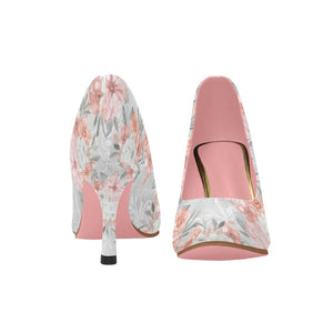 Talons 3pouces - Camille - Pinked