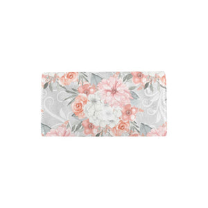 Porte-feuille Camille - Pinked
