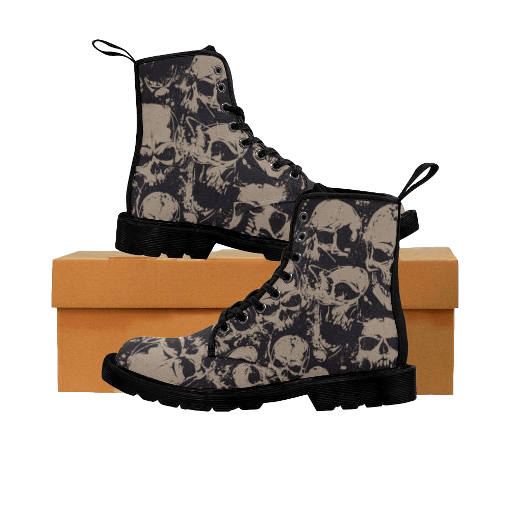 Bottes - Véronica - Pinked