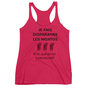 Camisole Magie des mojitos - Pinked