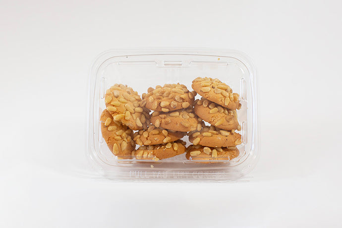 Pignoli Cookies 10 Pack