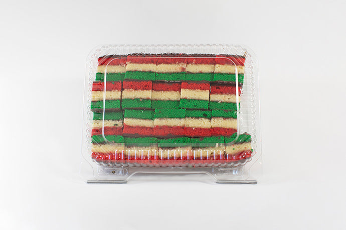 Rainbow Cookie 12 pack
