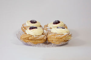 Large St. Joseph Pastry 6 pack