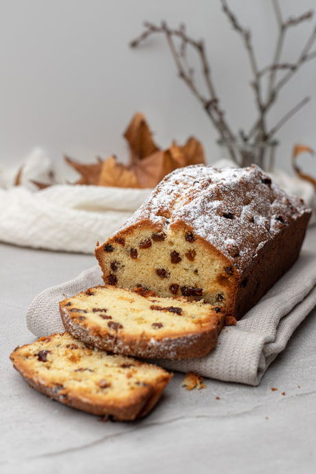 Old-Fashioned Cinnamon Bread