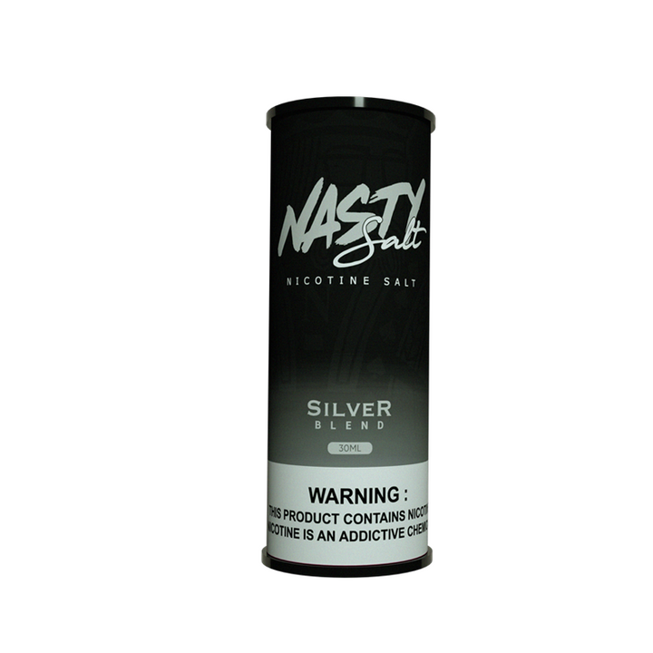 Nasty Salts Tobacco Silver 30ml