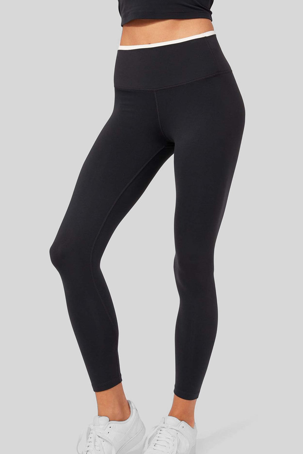 Amber High Waist Airweight 7/8 Legging