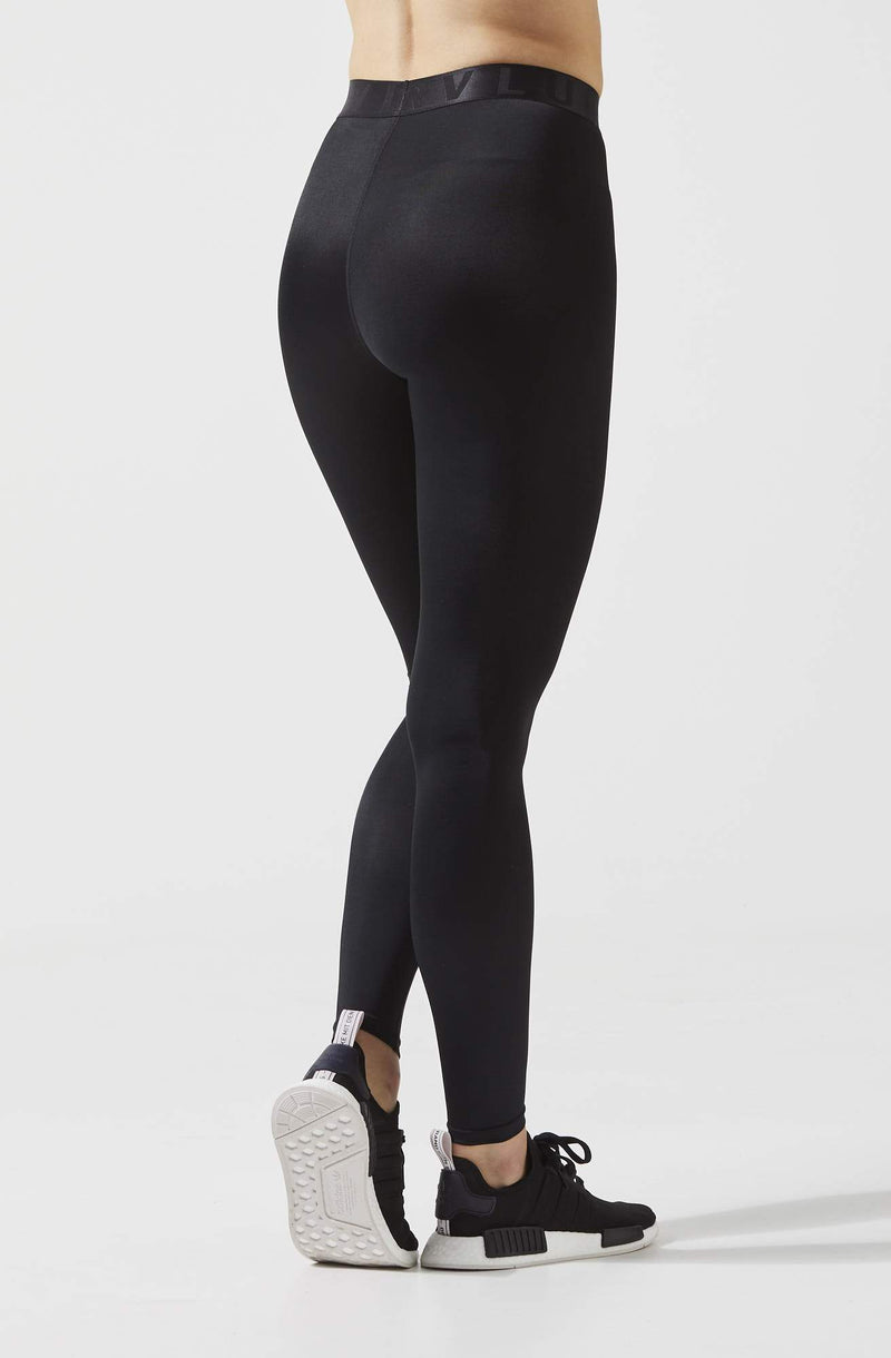 Back to Basics Logo Legging