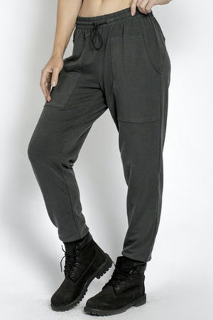 Henley Sweatpants