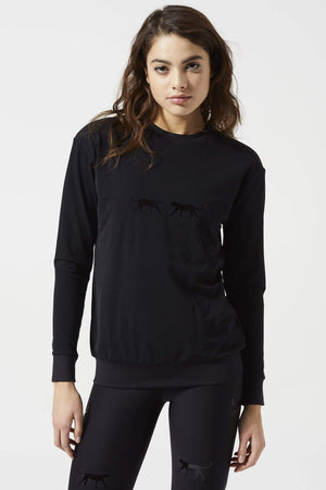 Surface Bonded Panthera Sweatshirt