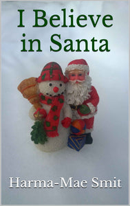 Believe in Santa ebook cover