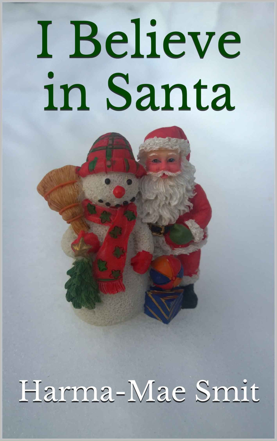 I Believe in Santa (eBook)