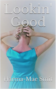 looking good in a new dress ebook cover