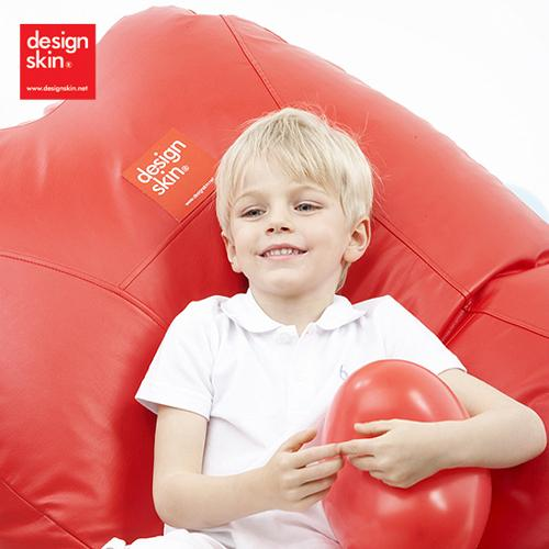Designskin Heart Sofa (Choose A Color)