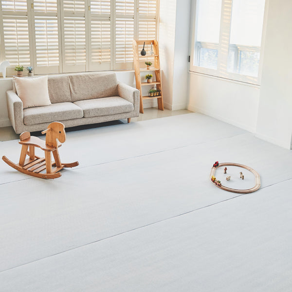 Designskin Self Construction Mat 4M - Cream