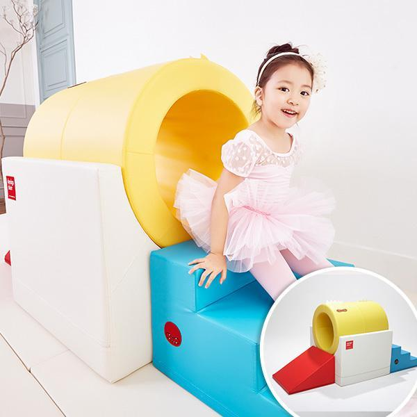 Designskin Gym Kid Play Tunnel Set