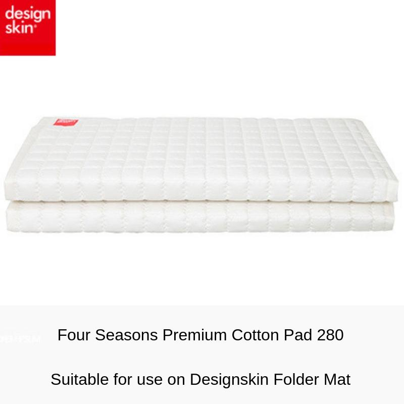 Designskin Four Seasons Premium Cotton Pad 280