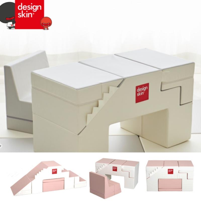 Designskin Play Slide Table Sofa (Choose a Color)