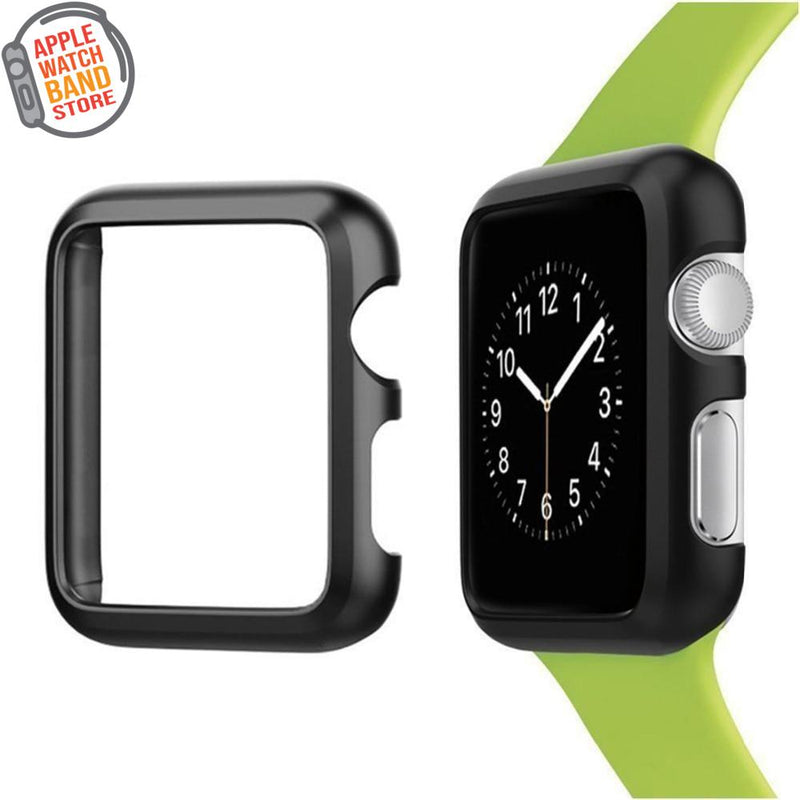 Soft Glass Screen Protector For All Apple Watch Series