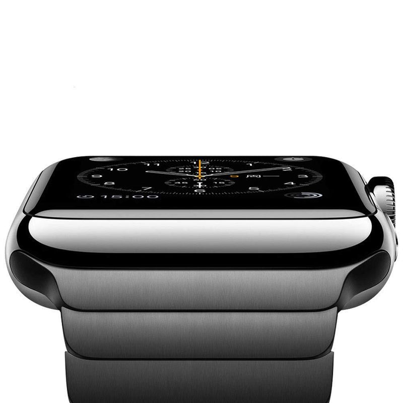 Stainless Steel Band For The Apple Watch (All Series) - Multiple Colors