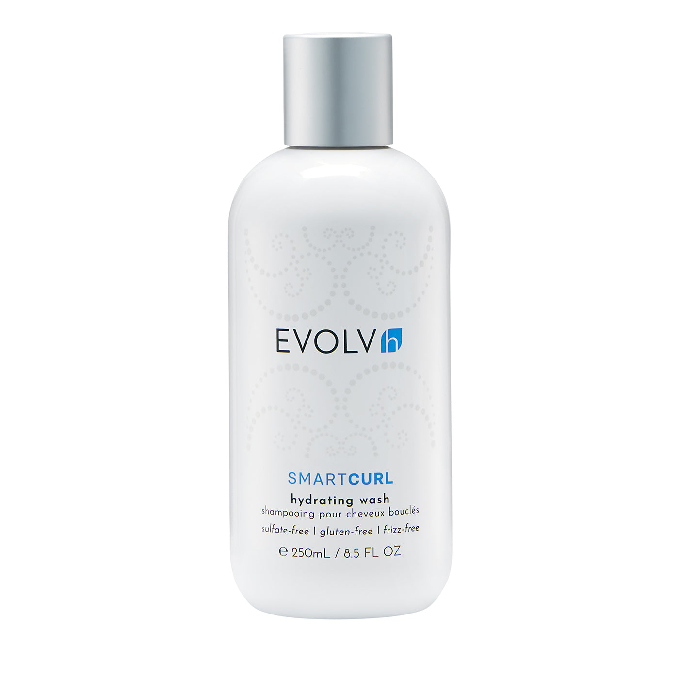 EVOLVh SmartCurl Hydrating Wash