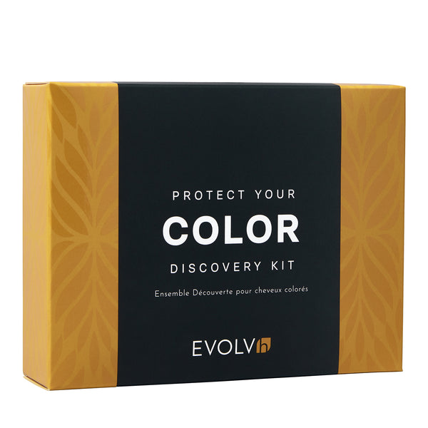 EVOLVh Color Discovery Kit