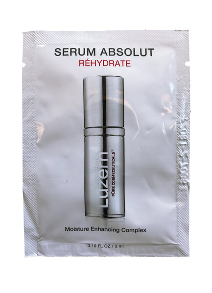 Luzern Serum Absolut Rehydrate Sample