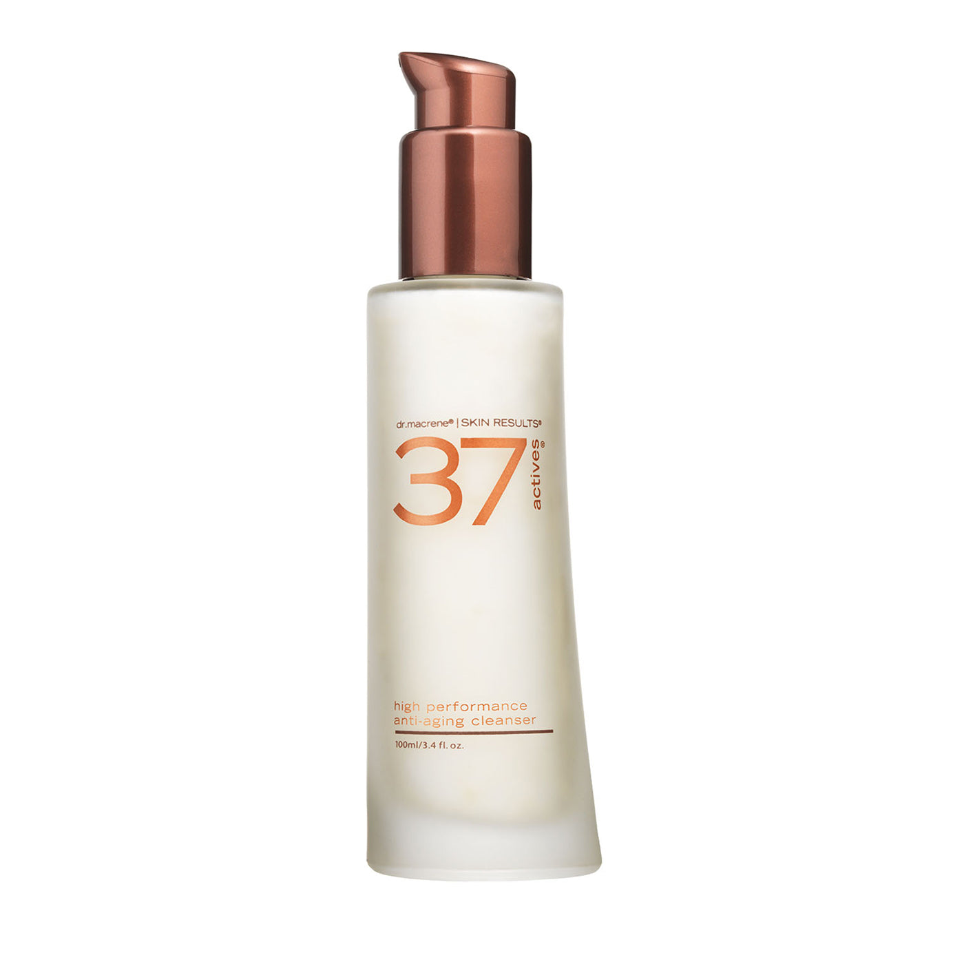 37 Actives High-Performance Anti-Aging Cleansing Treatment