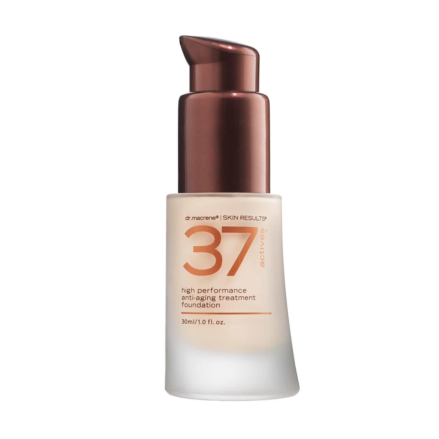 37 Actives Treatment Foundation Light