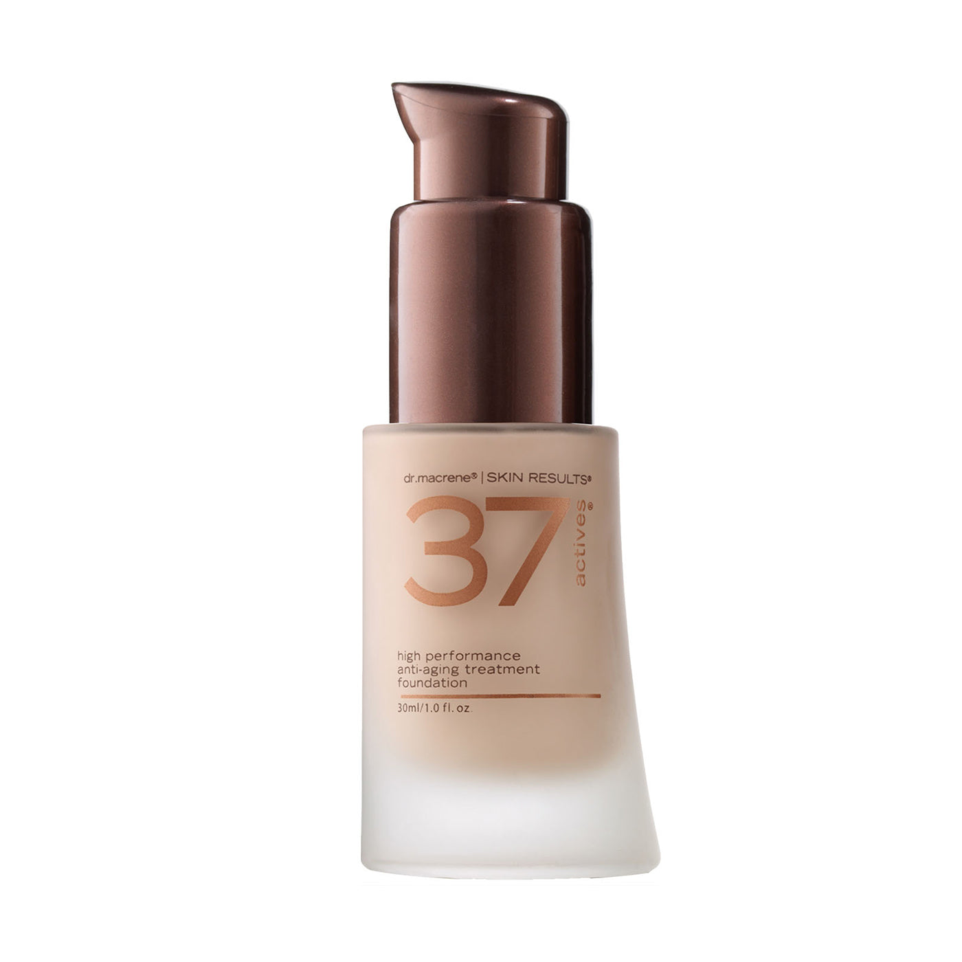37 Actives Treatment Foundation Medium
