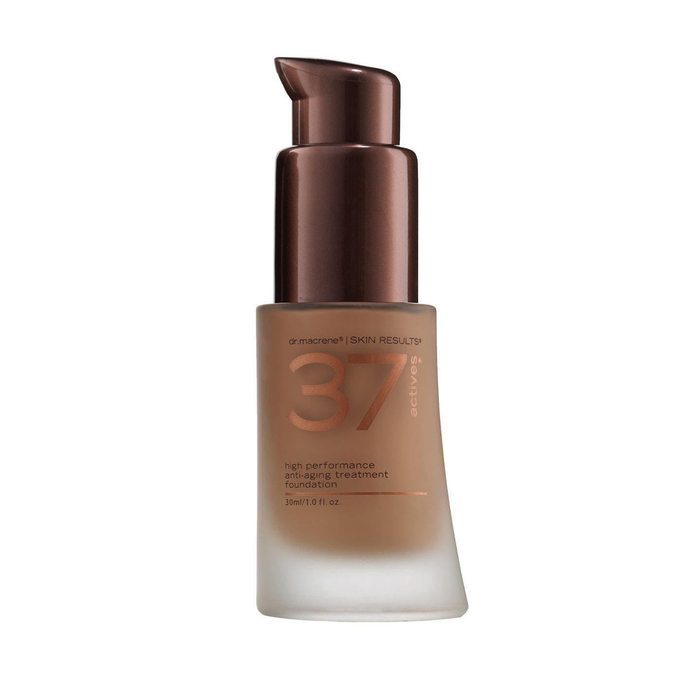 37 Actives Treatment Foundation Dark
