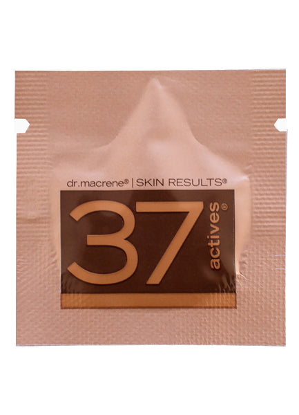 37 Actives Neck & Decolletage Sample