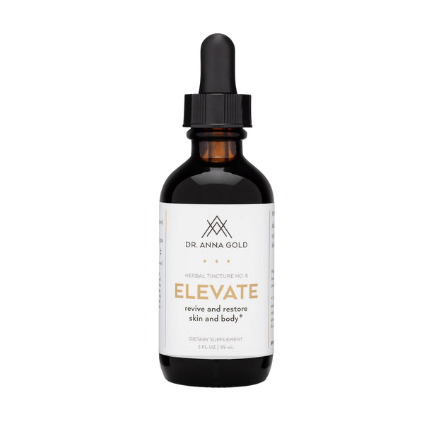 Dr. Anna Gold Elevate Tincture