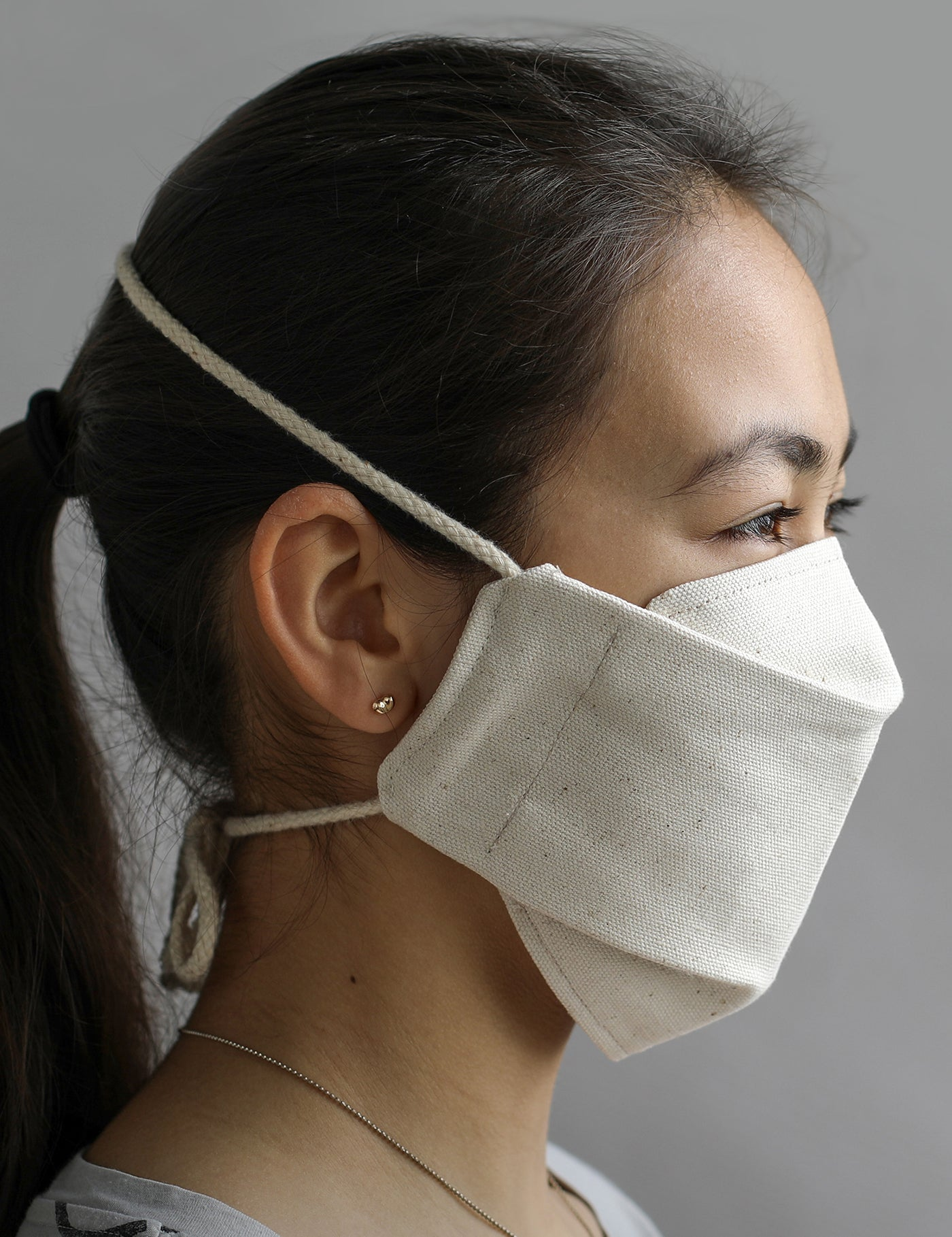 Aplat Cotton Face Mask