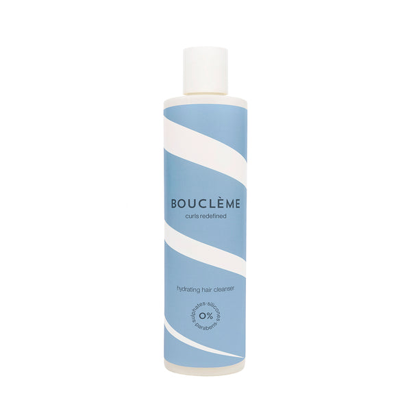 Bouclème Hydrating Hair Cleanser 10oz 19802577567855