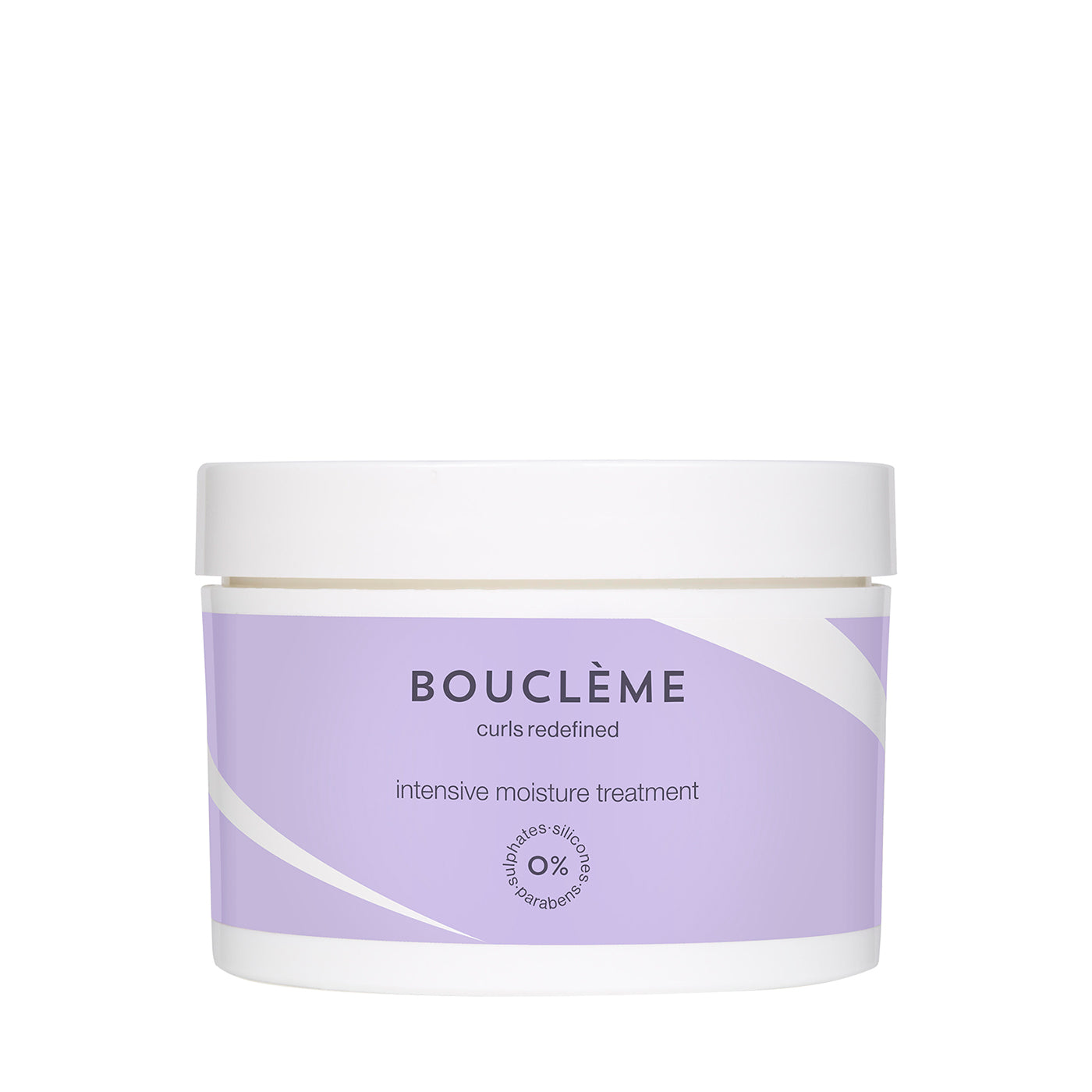 Bouclème Intensive Moisture Treatment 8.4oz