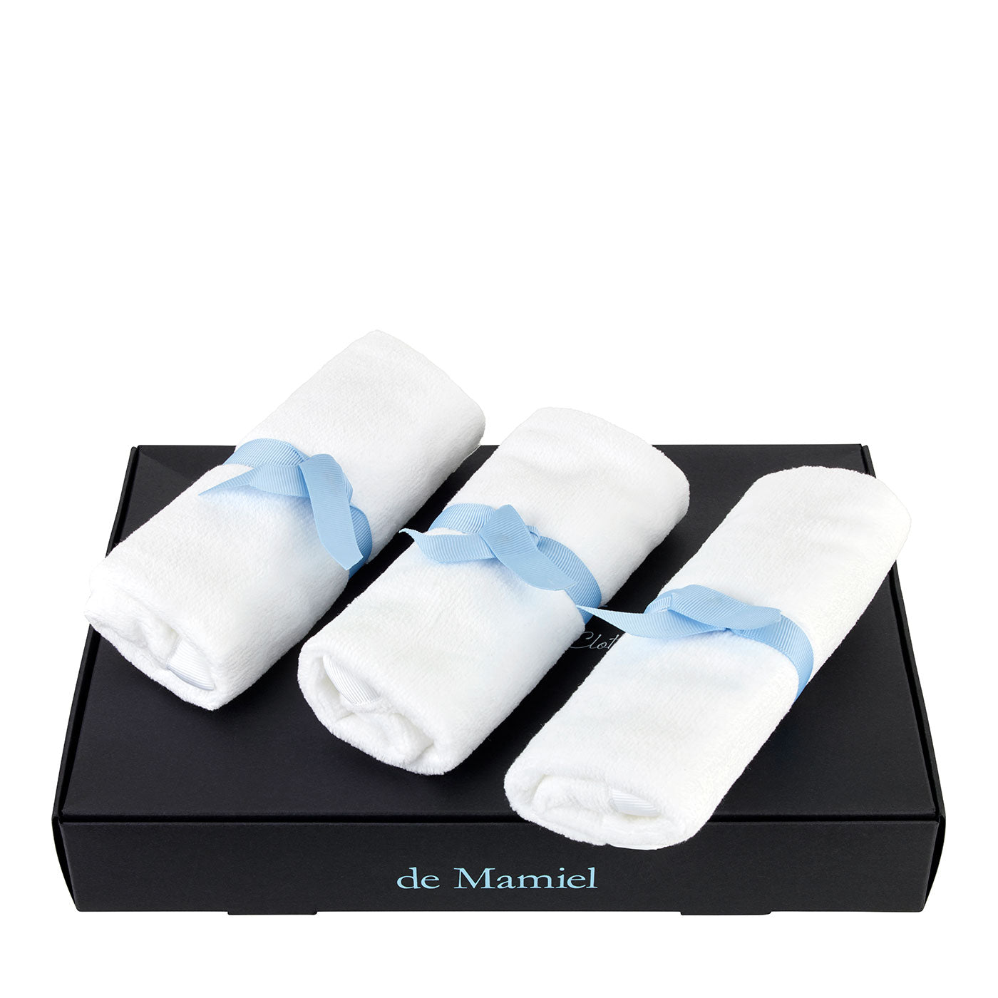 de Mamiel Luxury Cleansing Cloths