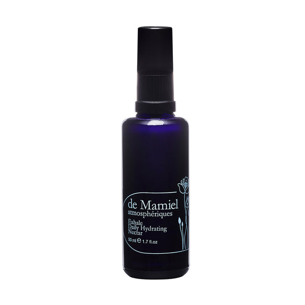 de Mamiel Exhale Daily Hydrating Nectar