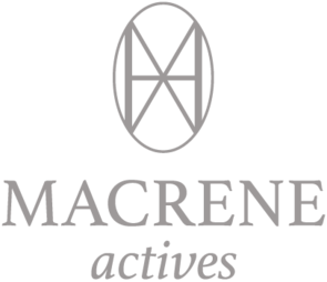 Macrene Actives Serum Sample