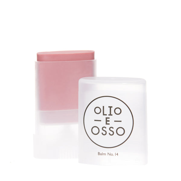 Olio E Osso Balm No. 14 - Dusty Rose