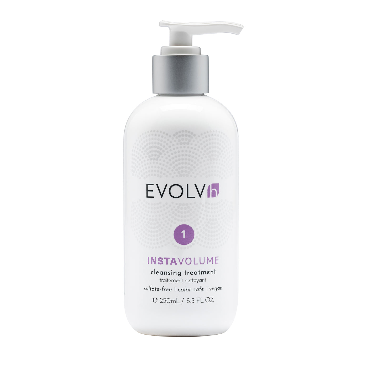 EVOLVh InstaVolume Cleansing Treatment