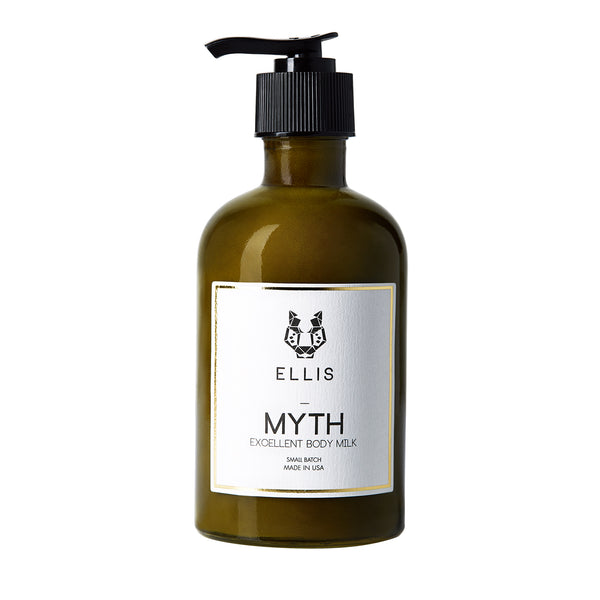 Ellis Brooklyn Body Milk - Myth 8oz